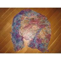 Шапки платки шарфы