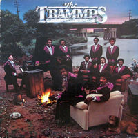 The Trammps, Where The Happy People Go, LP 1976