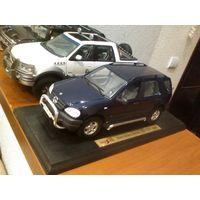 Mercedes-Benz ML320 (maisto)