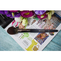 Morphe Elite Precision Pointed Powder Brush E3