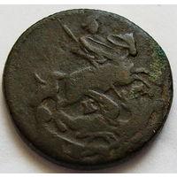 Денга 1770 г. КМ