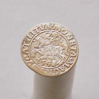 Полугрош 1548 Сигизмунд II Август 1545-1572