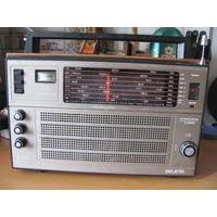Радиоприёмник Selena B216. Экспорт.