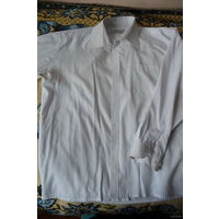 Мужская сорочка (рубашка), размер 52-54