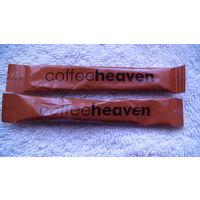 """Сахар в пакетике """"coffeeheaven"""" .  РАСПРОДАЖА"""