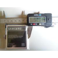 Аккумуляторная батарея Samsung EB-BG530BBC 2600mAh