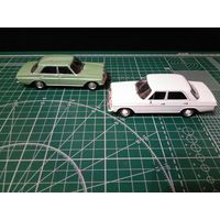 Продам KULTOWE AUTA PRL-U MERSEDES-BENZ W 115 +Mercedes-Benz Legendarni Automobily Ixo\Ist