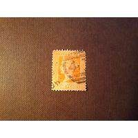 Штат Виктория 1891/96 гг.(колония Британии в Австралии)