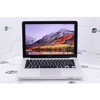 Apple MacBook Pro 13 A1278 (Early 2011) на Core i5-2415M (4Gb, SSD + HDD). Гарантия