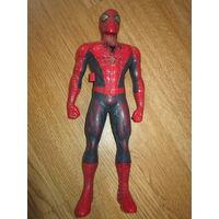 Человек-паук . Кукла . Marvel