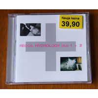 "Recoil ""Hydrology plus 1+2"" (Audio CD)"