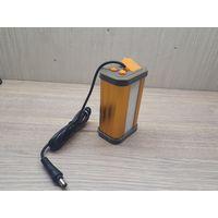 Кемпинговый поясной фонарь с Powerbank, батарея
