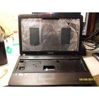 Корпус от ноутбука Samsung R540