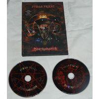 Judas Priest - Nostradamus (2 CD) / Limited Edition!