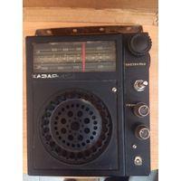 Радиоприёмник Хазар-404