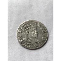 3 гроша 1586