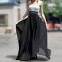 Прекрасный наряд к Торжествам. 1раз одета. Шикарная  брендовая  юбка .Произведена во Франции.Бренд Christine Laure