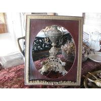 Рамка для фото или акварели антикварная