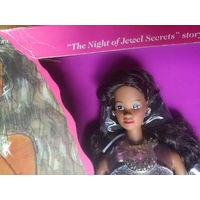 Барби, Jewel Secrets Barbie AA 1986