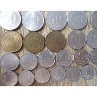 Куплю по разумной цене или обменяю свои лоты на монеты ГДР 1948-1990 (список всегда актуален)
