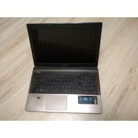 Ноутбук ASUS K55V