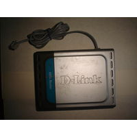 Маршрутизатор D-Link DSL-500T
