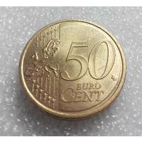 50 евроцентов 2015 Литва #01