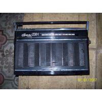 Радиоприемник Спидола-230-1
