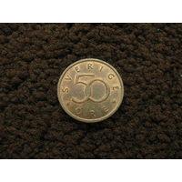 Швеция 50 эре 2003 (1)