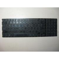 Клавиатура для ноутбука HP Probook 4510 4710 4510 S 4515 S 4710 S 4750 S. Нерабочая!!!