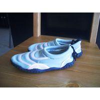 Спортивные тканевые туфельки из США