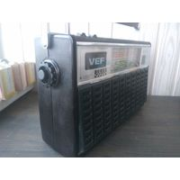 Радиоприемник вэф 232.