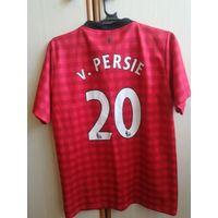 "Футболка ""Man Utd"" V.Persie"