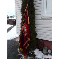 Флаг ! Знамя ! СССР
