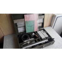 Дозиметр,сигнализатор радиометрический носимый РМГ3-01 комплект