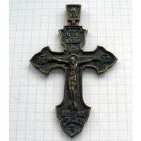 Крест - нательный. большой