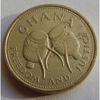 Гана 500 седи 1996 г