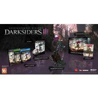 Коллекционное издание Darksiders 3