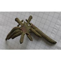 """Знак """"Лётчик"""", образца 1949г"""