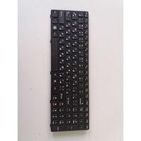 Клавиатура для ноутбуков Lenovo Ideapad G5xx,G7xx,V5xx,Z5xx,Z7xx Серии Lenovo IdeaPad G580, G580A, G580AH, G580AL, G580AM, G580E, G580G, G580GC, G580GH, G580Metal, G585, G585A, G780 НОВАЯ (905419)