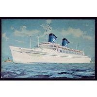 Флот Австралия Лайнер