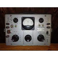 Калибратор тока П321