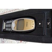 Nokia 6310i - установочный комплект (база) громкой связи в BMW