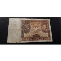 100 злотых 1932 г