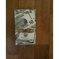 Одеколон MONEY после бритья.90мл-ГОСТ 17237-93-РЕТРО-2004 год