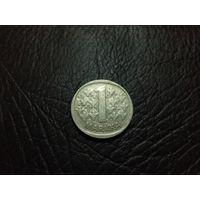 1 марка 1974