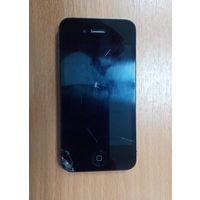 Apple iPhone 4 на запчасти