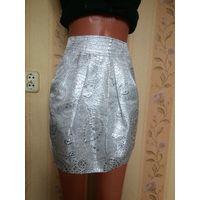 Невероятной красоты юбочка