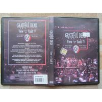 DVD GRATEFUL DEAD (View From The Vault IV)