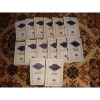 А.Кристи.Полное собрание детективных произведений в 40 томах.